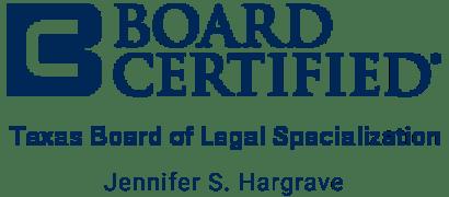 Award Badge - Board Certified