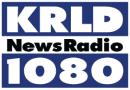 Award Badge - KRLD 1080